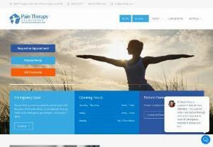 Arthritis Treatment Arlington Heights