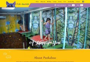 Adventure Activities For Children in South Delhi