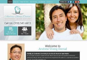 Cosmetic Dentistry San Pedro