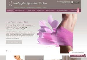 Los Angeles Liposuction Centers - Los Angeles Liposuction Centers was established in Beverly Hills,  California in 2007.