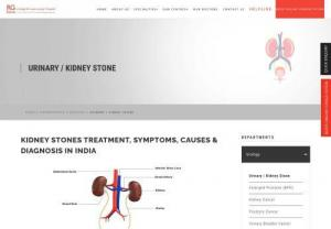 Best Hospital for Kidney Stone Treatment