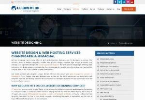 Web Designing Company in Chandigarh, Mohali